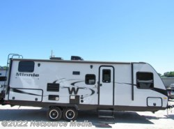 New 2018  Winnebago Minnie 2455BHS by Winnebago from Karolina Koaches Inc in Piedmont, SC