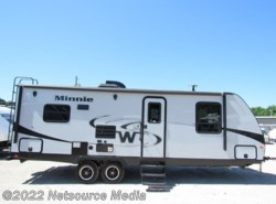 New 2018  Winnebago Minnie 2500RL by Winnebago from Karolina Koaches Inc in Piedmont, SC