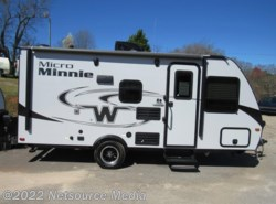 New 2019  Winnebago Micro Minnie 1700BH by Winnebago from Karolina Koaches Inc in Piedmont, SC