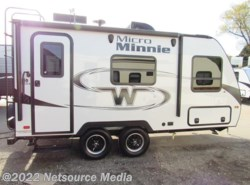 New 2019  Winnebago Micro Minnie 1706FB by Winnebago from Karolina Koaches Inc in Piedmont, SC