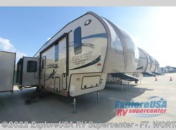 New 2017  Forest River Flagstaff Classic Super Lite 8529RLBS by Forest River from ExploreUSA RV Supercenter - FT. WORTH, TX in Ft. Worth, TX