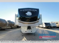 New 2016  Heartland RV Landmark 365 Madison by Heartland RV from ExploreUSA RV Supercenter - FT. WORTH, TX in Ft. Worth, TX