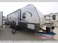New 2017  CrossRoads Zinger Z1 Series ZR291RL by CrossRoads from ExploreUSA RV Supercenter - FT. WORTH, TX in Ft. Worth, TX