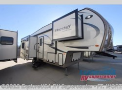New 2017  Forest River Flagstaff Super Lite 526RLWS by Forest River from ExploreUSA RV Supercenter - FT. WORTH, TX in Ft. Worth, TX