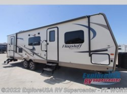 New 2017  Forest River Flagstaff Super Lite 27BESS by Forest River from ExploreUSA RV Supercenter - FT. WORTH, TX in Ft. Worth, TX