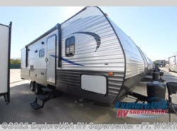 New 2017  CrossRoads Zinger Z1 Series ZR272BH by CrossRoads from ExploreUSA RV Supercenter - FT. WORTH, TX in Ft. Worth, TX