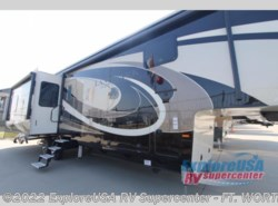 New 2017  Heartland RV Landmark 365 Oshkosh by Heartland RV from ExploreUSA RV Supercenter - FT. WORTH, TX in Ft. Worth, TX