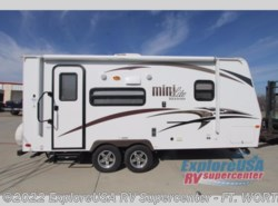 Used 2014  Forest River Rockwood Mini Lite Library - 2109S
