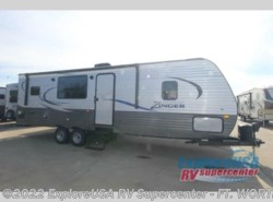 New 2017  CrossRoads Zinger Z1 Series ZR280RK by CrossRoads from ExploreUSA RV Supercenter - FT. WORTH, TX in Ft. Worth, TX