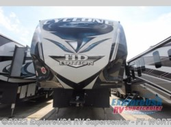 New 2017  Heartland RV Cyclone 4250 by Heartland RV from ExploreUSA RV Supercenter - FT. WORTH, TX in Ft. Worth, TX
