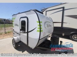 New 2018  Forest River Flagstaff E-Pro 12RK by Forest River from ExploreUSA RV Supercenter - FT. WORTH, TX in Ft. Worth, TX
