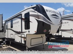 New 2018  Heartland RV Bighorn Traveler 39MB by Heartland RV from ExploreUSA RV Supercenter - FT. WORTH, TX in Ft. Worth, TX