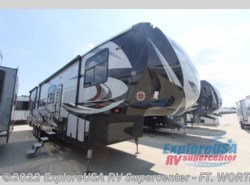 New 2018  Heartland RV Cyclone 4115 by Heartland RV from ExploreUSA RV Supercenter - FT. WORTH, TX in Ft. Worth, TX