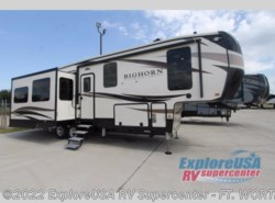New 2018  Heartland RV Bighorn Traveler 32RS by Heartland RV from ExploreUSA RV Supercenter - FT. WORTH, TX in Ft. Worth, TX