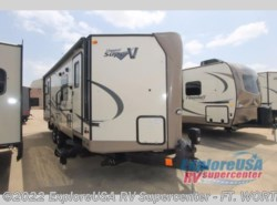 New 2018  Forest River Flagstaff Super Lite 26VFKS by Forest River from ExploreUSA RV Supercenter - FT. WORTH, TX in Ft. Worth, TX