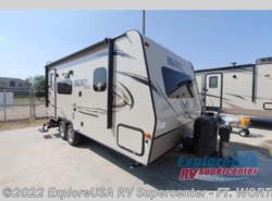 New 2018  Forest River Flagstaff Micro Lite 21FBRS by Forest River from ExploreUSA RV Supercenter - FT. WORTH, TX in Ft. Worth, TX