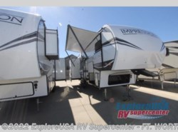 New 2018  Forest River Impression 26RET by Forest River from ExploreUSA RV Supercenter - FT. WORTH, TX in Ft. Worth, TX