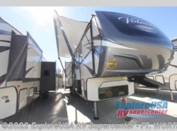 New 2018  CrossRoads Volante 3601LF by CrossRoads from ExploreUSA RV Supercenter - FT. WORTH, TX in Ft. Worth, TX