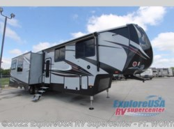 New 2017  Heartland RV Gateway 3712 RDMB by Heartland RV from ExploreUSA RV Supercenter - FT. WORTH, TX in Ft. Worth, TX