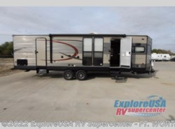 Used 2017  Forest River Cherokee 274VFK by Forest River from ExploreUSA RV Supercenter - FT. WORTH, TX in Ft. Worth, TX