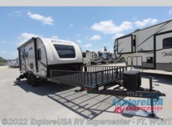 New 2018  Palomino Real-Lite Mini 177 ORV by Palomino from ExploreUSA RV Supercenter - FT. WORTH, TX in Ft. Worth, TX
