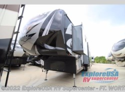 New 2018  Heartland RV Cyclone 4005 by Heartland RV from ExploreUSA RV Supercenter - FT. WORTH, TX in Ft. Worth, TX
