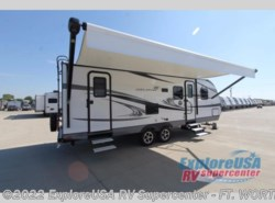 New 2018  Highland Ridge Open Range Ultra Lite UT2510BH by Highland Ridge from ExploreUSA RV Supercenter - FT. WORTH, TX in Ft. Worth, TX
