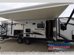 New 2018  Heartland RV North Trail  31BHDD King by Heartland RV from ExploreUSA RV Supercenter - FT. WORTH, TX in Ft. Worth, TX