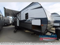 New 2018  CrossRoads Longhorn 280RK by CrossRoads from ExploreUSA RV Supercenter - FT. WORTH, TX in Ft. Worth, TX