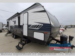 New 2018  CrossRoads Zinger ZR285RL by CrossRoads from ExploreUSA RV Supercenter - FT. WORTH, TX in Ft. Worth, TX