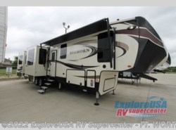 New 2019  Heartland RV Bighorn 3970RD by Heartland RV from ExploreUSA RV Supercenter - FT. WORTH, TX in Ft. Worth, TX