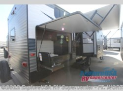 New 2019  CrossRoads Longhorn 331BH by CrossRoads from ExploreUSA RV Supercenter - FT. WORTH, TX in Ft. Worth, TX