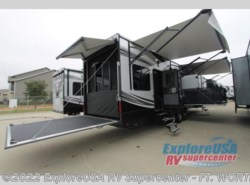 New 2019 Heartland  Cyclone 4270 available in Ft. Worth, Texas