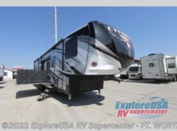 New 2018 Heartland  Cyclone 4270 available in Ft. Worth, Texas