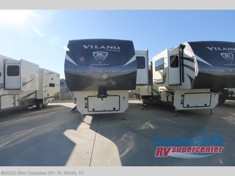 2020 Vanleigh Vilano 385RD