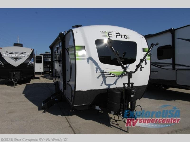 2021 Forest River Flagstaff E-Pro E19BH