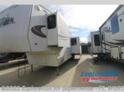 Used 2008 SunnyBrook Mobile Scout  M-36BW-KS available in Ft. Worth, Texas