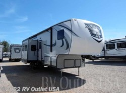 New 2017  CrossRoads Altitude 3512 by CrossRoads from RV Outlet USA in Ringgold, VA