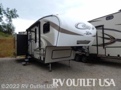 New 2017  Keystone Cougar XLite 28SGS by Keystone from RV Outlet USA in Ringgold, VA