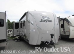 New 2017  Jayco Eagle 338RETS by Jayco from RV Outlet USA in Ringgold, VA