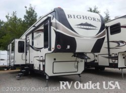New 2017  Heartland RV Bighorn Traveler 39RD by Heartland RV from RV Outlet USA in Ringgold, VA