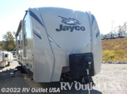 New 2017  Jayco Eagle 295DBOK by Jayco from RV Outlet USA in Ringgold, VA