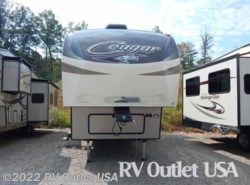 New 2017  Keystone Cougar 326RDS by Keystone from RV Outlet USA in Ringgold, VA
