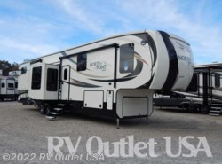 New 2017  Jayco North Point 387RDFS by Jayco from RV Outlet USA in Ringgold, VA