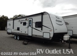 New 2017  Jayco Jay Flight SLX 284BHSW by Jayco from RV Outlet USA in Ringgold, VA