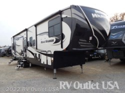 New 2017  Heartland RV Road Warrior 427RW by Heartland RV from RV Outlet USA in Ringgold, VA