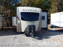New 2017  Forest River Rockwood 8329SS by Forest River from RV Outlet USA in Ringgold, VA