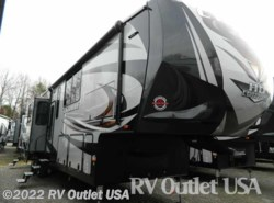 New 2017  Heartland RV Cyclone 4150 HD by Heartland RV from RV Outlet USA in Ringgold, VA