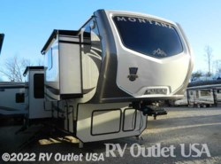 New 2017  Keystone Montana 3820FK by Keystone from RV Outlet USA in Ringgold, VA