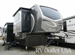 New 2017  Keystone Montana 3731FL Legacy by Keystone from RV Outlet USA in Ringgold, VA